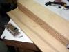 Stack of wood for Pursa i3 Box Frame