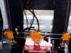 Final setup of the Box Frame Prusa i3