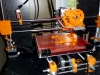 Printing a custom LCD Mount Plate for the i3