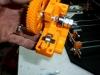 Wade Extruder - Assembled