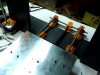 Y-Axis - Mounted To Box Frame