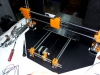 Z-Axis - Threaded Rods Added