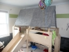 Children's Loft Bed