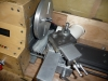 Lathe Bellows Compressed