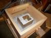 Molding Headstock