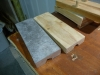 5/8 Core Box & Baking Tray Bottom