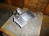 Tailstock End Foot Bottom