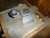 Tailstock End Foot Top