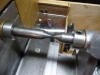 Test Tailstock Center Against Spindle