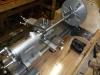 Finished Tailstock - Parallelism Test