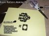 Lost Foam Pattern Making Parts