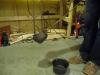 v2 Lift & Pour System - Pouring