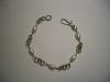 Pearl Sterling Bracelet