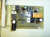 Controller Board Populated with Components