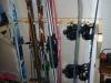 Ski / Snowboard Holder