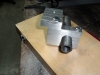 Spindle Lock Test Fit