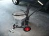 Furnace Cart