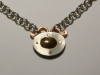 Tiger's Eye Necklace #2