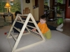 Toddler Walker / Climber Triangle
